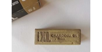 Bâton FUSAIN XL 01 Derwent®