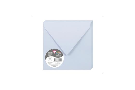 20 Enveloppes Pollen® par Clairefontaine