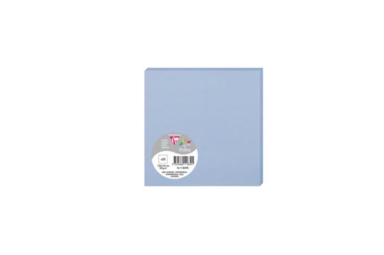25 Cartes simple Pollen® par Clairefontaine