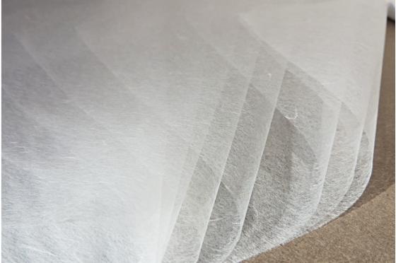 Set de 40 Washi 3 à 9g/m² Format A4