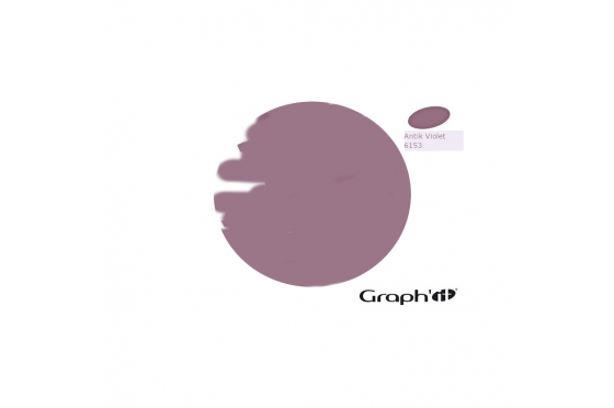 Graph'it marqueur Rosewood 6150 classic color