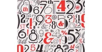 Graphique nombres