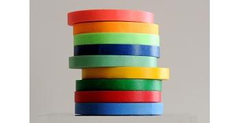Masking tape SLIM unis