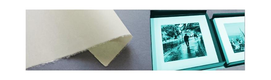 Papier tirage photo d'Art