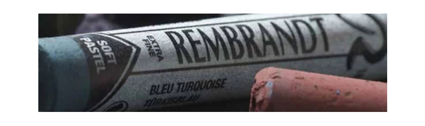 VIOLET - Pastel tendre Rembrandt®