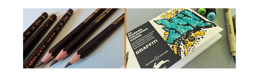 Dessin & Graphisme